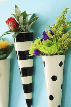 petite wall vase - must buy soon.