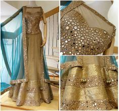 Bridal wear collection Designer wear collection Made to order in any shades you like Price on request Stitching included Mail us at… Indian Bridal Wear, Pakistani Bridal, Bridal Lehenga, Pakistani Dresses, Indian Dresses, Indian Outfits, Eid Outfits, Punjabi Bride, Punjabi Suits