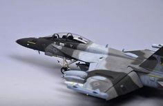 F/A-18G