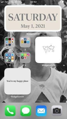 My Happy Place, Ios, Phone, Telephone, Mobile Phones