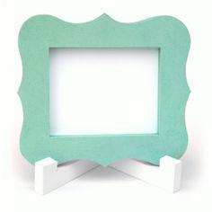 3d lori whitlock bracket shaped frame