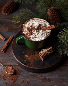 Cinnamon Coffee #CoffeeBeans