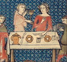 The Toast is consistently one of the wittier humor sites on the web, and this post does not disappoint: a deliciously funny riff on the conversation between two monks on the topic of dinner parties. — Jenna Wortham, Technology Reporter and Columnist