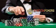 Cara Tepat Bermain Game Poker Online Poker, Games, Holiday Decor, Gaming, Plays, Game, Toys