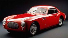 Cisitalia 202 (1949) Tanta coisa pode e deve ser escrito sobre o Cisitalia 202. Na verdadeira história do design automóvel, gostaria de separar o pré-202 e os pós-202 eras.  Este projeto foi notável.  Não só foi o primeiro sucesso de ...