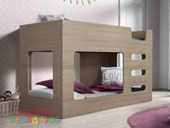 Cube Low Line Bunk Bed
