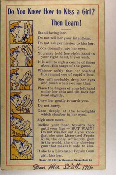 BUT WAIT!...where can I get this Listerated Pepsin gum?!?