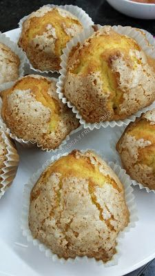 Mini Cakes, Cupcake Cakes, Cupcakes, Food N, Food And Drink, Mexican Bread, Food Gallery, Flan, Sin Gluten