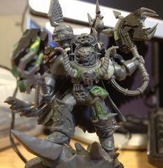 legion of chaos mod