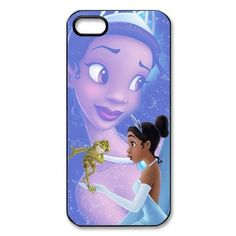 Disney Cartoon iPhone 5 Case the Princess and the Frog iPhone 5 Back Cover Case by Customized phone case, http://www.amazon.com/dp/B00BJEN93G/ref=cm_sw_r_pi_dp_uEtQrb0ESTPQ0