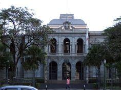 ARQBH: PALÁCIO DA LIBERDADE