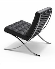 Barcelona Chair Ludwig Mies van der Rohe _