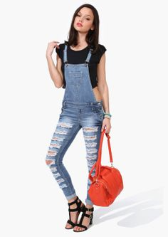 Rory Overalls