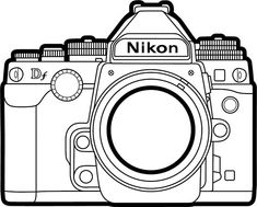 BH now shipping the Nikon Df camera (currently listed in stock in some US stores) Nikon Df, Camera Photography, Lenses, This Is Us, Cameras, Products, Fotografia, Camera