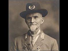 "Confederate ""General"" Julius Howell Recalls the 1860s - YouTube"