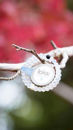 My Lokai bracelet reminds me to live a more balanced life. #livelokai