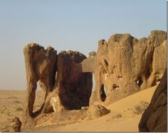 mauritania | MAURITANIA