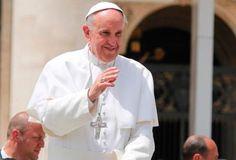 El Papa reitera su llamado a rezar por la paz en Siria y en todo el mundo