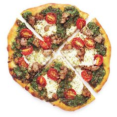 10 Easy, Kid-Friendly Pizza Recipes