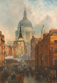 Victorian British Painting: J is for John 19thcenturybritpaint.blogspot.com1104 × 1600Buscar por imagen John Macallan Swan: The Prodigal Son (1888) Jane Maria Bowkett - Buscar con Google