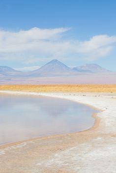 Atacama Dessert, Chile