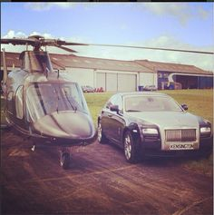 Kensington Prestige offers wide range of Luxury Vehicles for Hire ranging from Luxury Car to Helicopter.