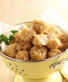 [Resep] Ikan Goreng Gandum http://www.perutgendut.com/read/ikan-goreng-gandum-yang-unik/1642 #Resep #Food #Kuliner #Indonesia