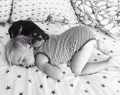 dog&kids