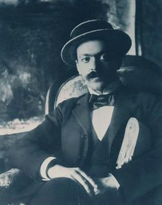 "Italo Svevo (1861–1928) was a writer, businessman, novelist, playwright, and short story writer from Trieste. A client and of Irish novelist and poet James Joyce, Svevo was a pioneer of the Psychological novel in Italy--but only in parody certainly. ""Life is neither happy nor sad--life is original."" --Coscienza di Zeno"