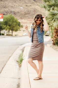 f631c9f2e7a 2977 Best Summer Fashion and Outfit Inspiration for Women Over 40 ...