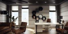 Beautiful Interior Rendering