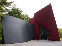 グラスハウス(ガラスの家) | フィリップ・ジョンソンを訪ねて(アメリカ・ニューヨーク)No.21 | Tabi/世界の建築 | お知らせ | デザイナーズマンション,株式会社リネア建築企画