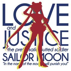 Pretty Sailor Soldier - Sailor Moon light blue girly fit medium