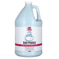 Top Performance Baby Powder Conditioner