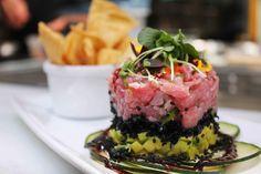 Jueves de Tartar de Atún en Daniel! Aca nos vemos... www.daniel.com.co/menu