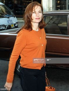 Isabelle Huppert, Mature Fashion, Fashion Over 50, Michael Haneke, Best Actress Award, Jean Luc Godard, French Girl Style, French Beauty, French Actress