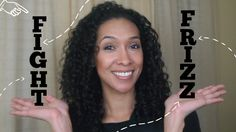 How to Fight Frizz!