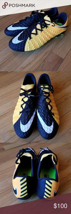 separation shoes d9a1e 3d722 NWOB Nike Hypervenom Phantom 3 AG Pro Flyknit