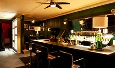GIN AND TONIC BAR - Happy Birthday to the  G&T Bar in Berlin for its first year!