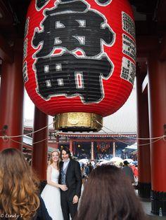 Hōzōmon gate 宝蔵門 Sensoji Temple. 浅草寺 Asakusa, Tokyo. 浅草 Photo by Lindy Timmermans. #Japan #Tokyo