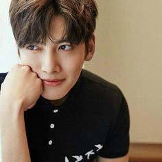 Hermoso, Ji Chang Wook. Why are you so perfect oppa?