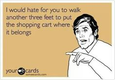 Retail people's problem #3