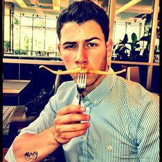 nick jonas instagram | Jonas| Direction| News: Jonas Brothers: Actualización Instagram