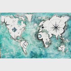 World map wall tapestry bleached black atlas map wall tapestries holiday sale 25 off world atlas tapestry painting gumiabroncs Images