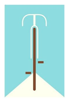 bike poster by aldhizer1