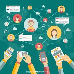 Accesibilidad y redes sociales