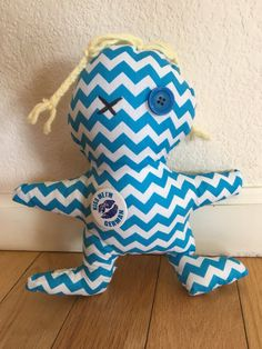 Deluxe Dammit Doll Cancer by SewTobie on Etsy. Gifts For Cancer Patients, Dammit Doll, Dinosaur Stuffed Animal, Dolls, Vintage, Etsy, Oktoberfest, Baby Dolls
