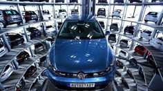 Volkswagen profit tumbles 20% in the first three months of 2016 as it continues to grapple with the fallout from the diesel emissions scandal.
