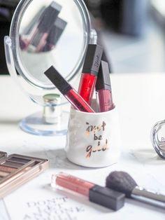 Review: ultra smooth matte lip cream