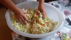 Home Canning, Japchae, Cabbage, Grains, Spaghetti, Vegetables, Ethnic Recipes, Food, Clean Eating